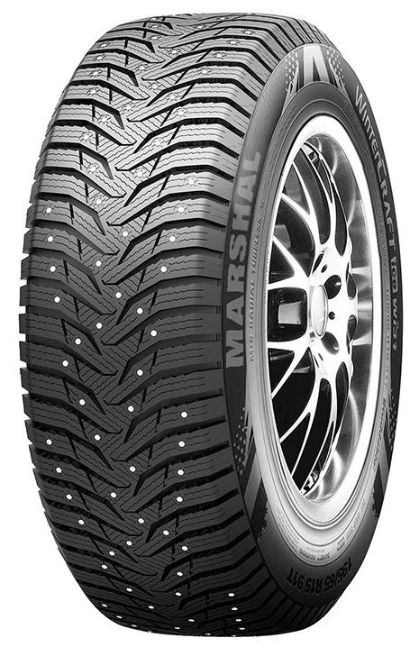 205/55 R16 Marshal WI31 STUDDED 91 T
