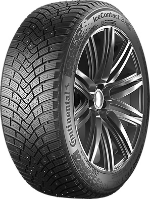 205/55 R16 Continental IceContact 3 TA 94 T